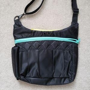 Lug Swing bag